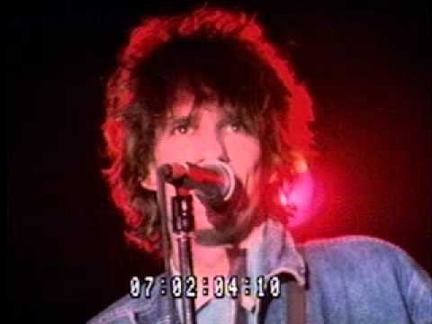 I Will Dare - live 1991