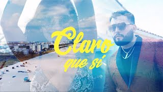 Striky - Claro Que Si Feat Landy Garcia (Clip Officiel)