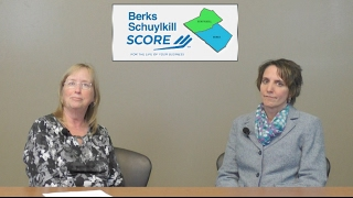 Berks Schuylkill SCORE | Meet Laura Hoppes  with Lion Launch
