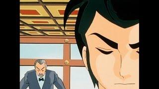 「面堂はトラブルとともに!」あたるの永遠のライバル、面堂終太郎登場...