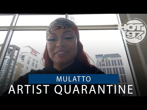 Mulatto Reacts To XXL Freshman List + Speaks On Nicki Minaj, Working w/ Gucci Mane, & 'WAP'