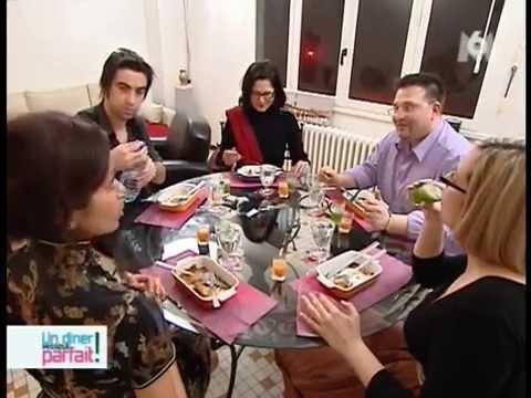 Un diner presque parfait Bordeaux Jour 1 AMAL