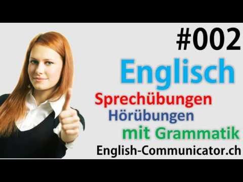 #2 Englisch grammatik für Anfänger Deutsch English Sprachkurse  CD,CV,App,Auf,Cds,Wettingen