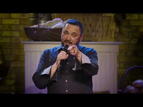 Greatest Hispanic Parenting Ever | Dennis Gaxiola | Dry Bar Comedy