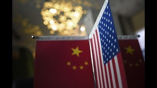 The trade battle with China keeps escalating. What