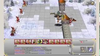 Прохождение квеста Рыцарь Смерти за 30 минут. Герои войны и денег