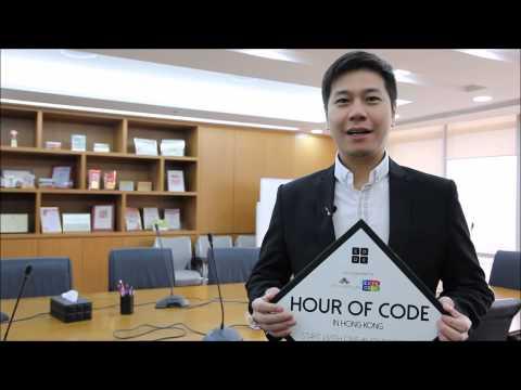Coding編碼是香港未來的...
