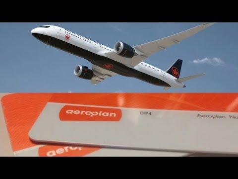 Air Canada-led consortium to buy back Aeroplan