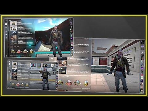 Custom CS:GO Main Menu Background Pack