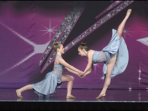 I'll Be There | Teen Lyrical Duet
