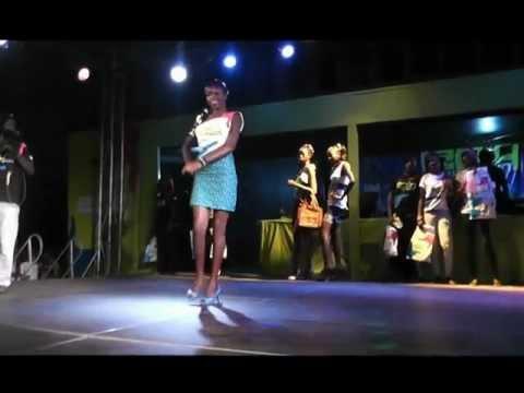 Epiq Nation Bénin - Défilé Epiq Fashion