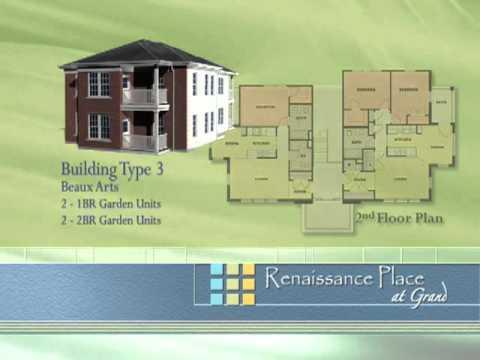 Renaissance Place at Grand Apartments (St. Louis) Virtual Tour