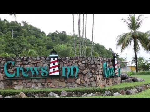 Crews Inn Trinidad
