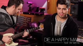 Thomas Rhett - Die A Happy Man (Cover by Tay Watts & Jake Coco)