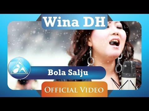 Wina DH - Bola Salju (Official Video Clip)