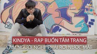 Ngày Đã Cũ, Nhói - 20 Bài Rap Buồn Tâm Trạng Hay Nhất Của KindyA 2018