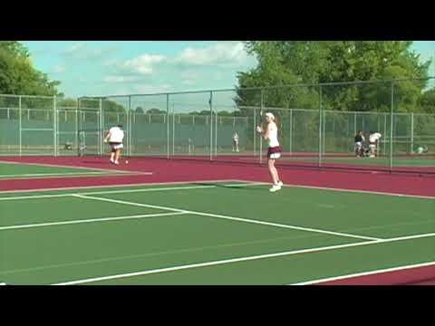 Sauk Centre tennis