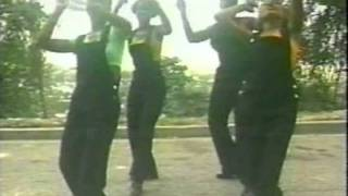 4 X 4 - Voom Voom Voom ( Kanaval 1998 )