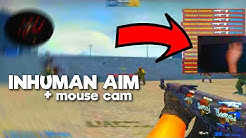 HOW I GOT GODLY AIM! (AIM ROUTINE & SETTINGS!) GET ROBOTAIM!