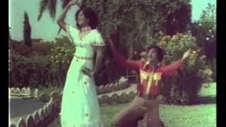 அம்மாடி சின்ன பொண்ணு(Ammandi Chinna Ponnu)-Kaali Koil Kapali Full Movie Song