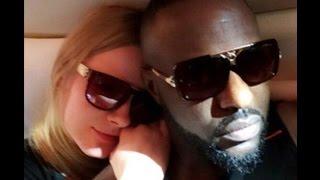 Repeat youtube video Jim Iyke's Girlfriend Dana Gives Birth To A Bouncing Baby Boy Photos