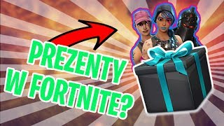 MYSTERY GIFTS FOR GAMERS? NEW OPTION! REPLACING SKINS! (Fortnite Battle Royale)