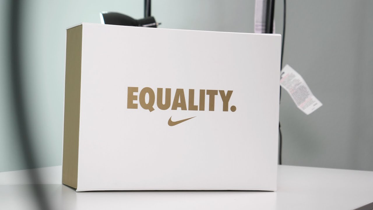 on sale 1bfb5 c679d UNBOXING: Nike Sneaker Media Pack To Celebrate Kevin Durant and Black  History Month
