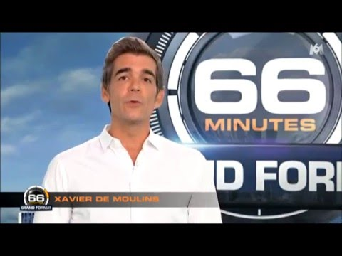 Reportage 66 minutes Grand Format