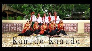 Kanudo Kanudo | Janamashtami special dance performance | raas leela| by Alabhya.