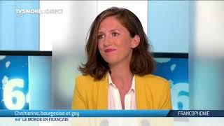 Marie-Clémence Bordet-Nicaise : Chrétienne, bourgeoise et gay
