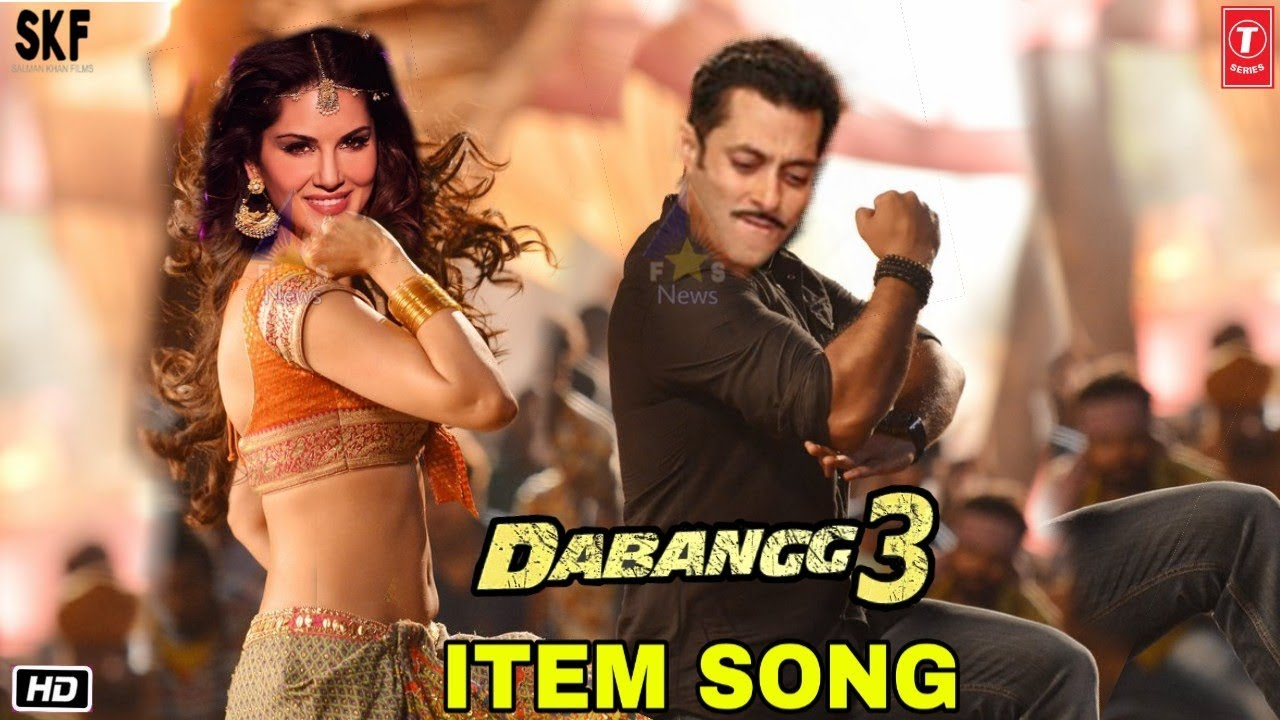 Dabangg 3 Item Song  Sunny Leone Or Mouni Roy Confirm -9874