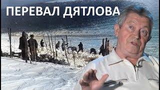 Поисковик Мохов обнаружил настил с четырьмя подготовленными местами в районе перевала Дятлова