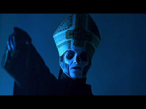 Ghost - From The Pinnacle To The Pit from Ceremony and Devotion (Live)