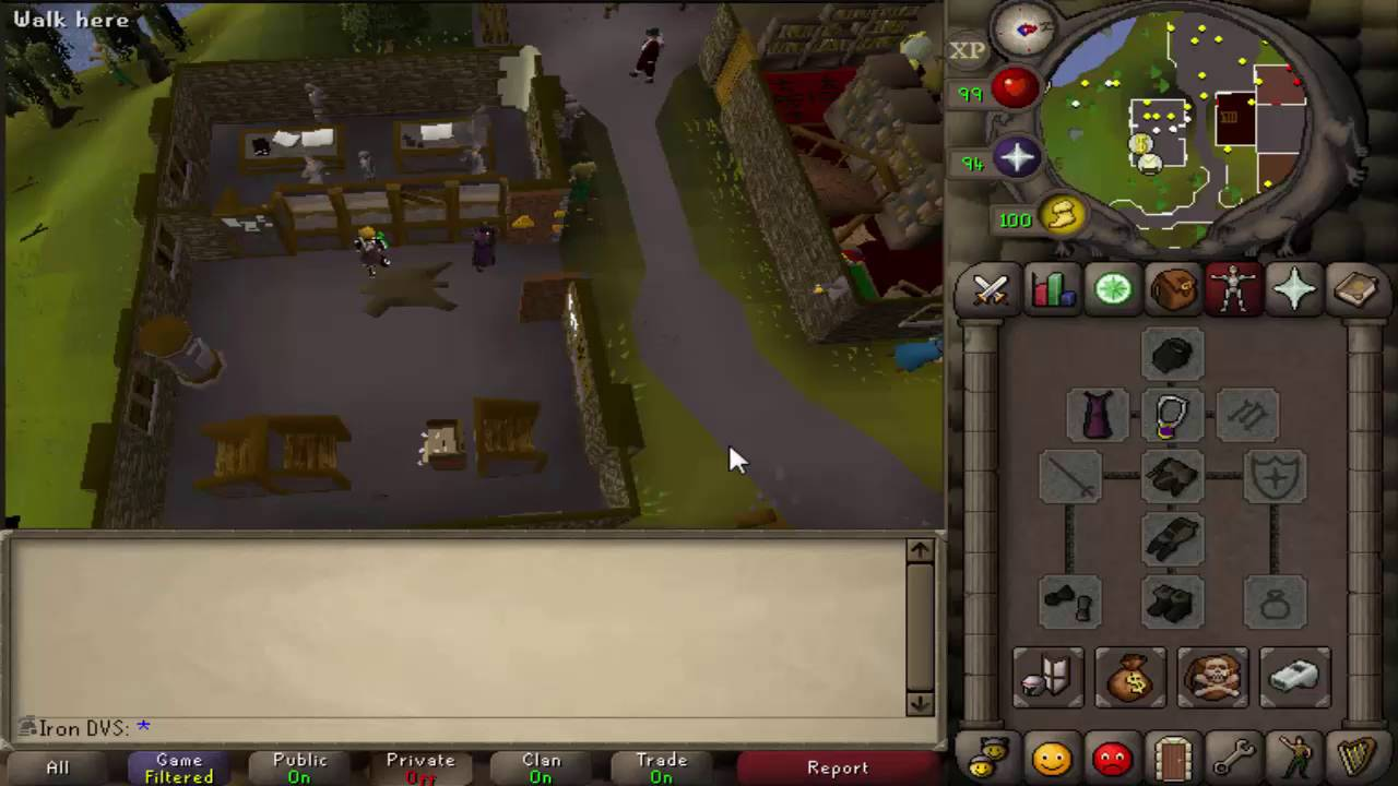 OSRS How to bank 70K+ Herblore Xp and 160+ Prayer Pots/hr