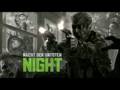 Call Of Duty: Black Ops - Rezurrection: Zombies