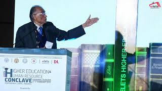 Prof J Mahender Reddy, Vice Chancellor, ICFAI Foundation for Higher Education