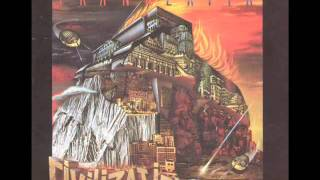 Frank Zappa - Reagan At Bitburg