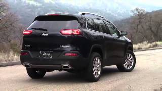 2016 Jeep Cherokee | Stop/Start System