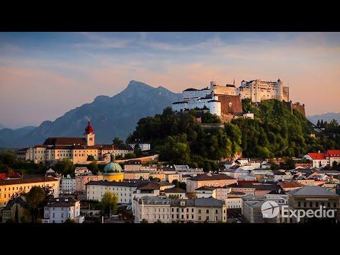 ザルツブルグ旅行ガイド | エクスペディア