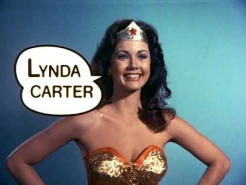Wonder Woman - Season 1 - Intro (Lynda Carter)