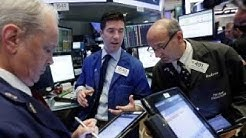 Market turmoil to continue?