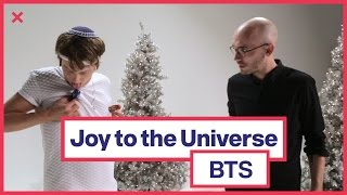 Joy To The Universe | Woke Bois | Behind The Scenes | Casual Sketch