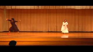 That Name by Yolanda Adams praise dance at Soar Dance Institute