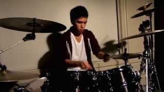 Killbot - Devin Martin (Dubstep Drum Cover Remix)
