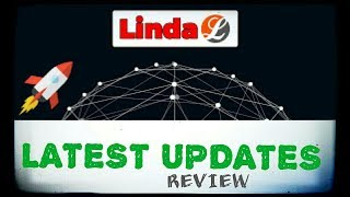 LINDA COIN LATEST UPDATE##MUST WATCH//VERY HELPFUL