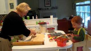 Knish-making Lesson, Part 2