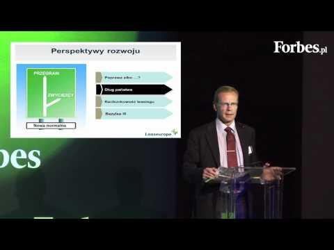 Jukka Salonen - General information about leasing in Europe