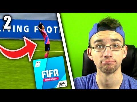 Ehre genommen! 😱🔥 FIFA 19 MOBILE Beta #2