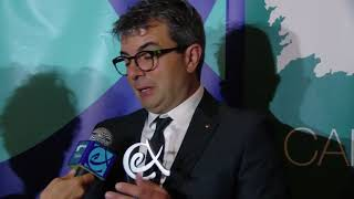 LICORES POUSA, Premio Cantábrico Excelente 2017 en Producto del Año