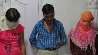 Sex Racket in Udaipur three Aressted